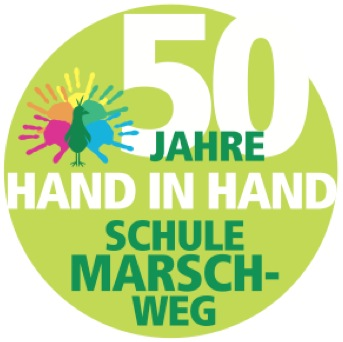 logo 50jahre marschweg